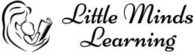 Little Minds Learning Logo