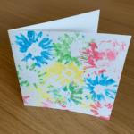 Flower Printing