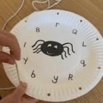 Alphabet Web